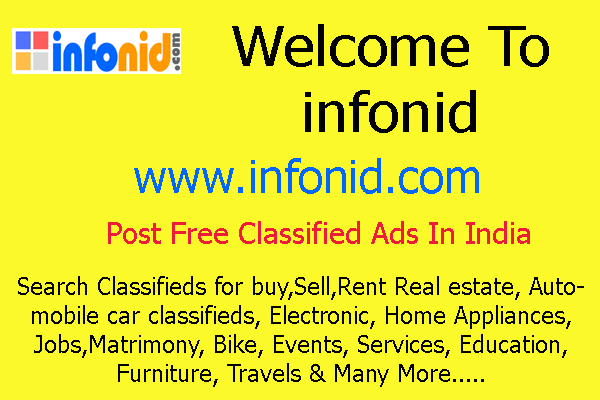 Top Free Classified Ads Posting site
